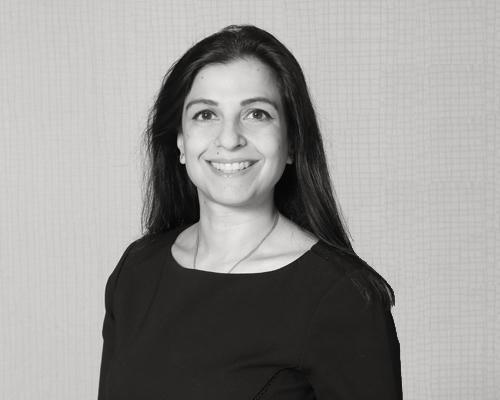 Dr Shaima Villait
